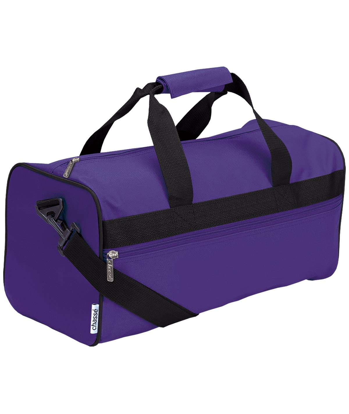 Chassé Basic Duffle Bag