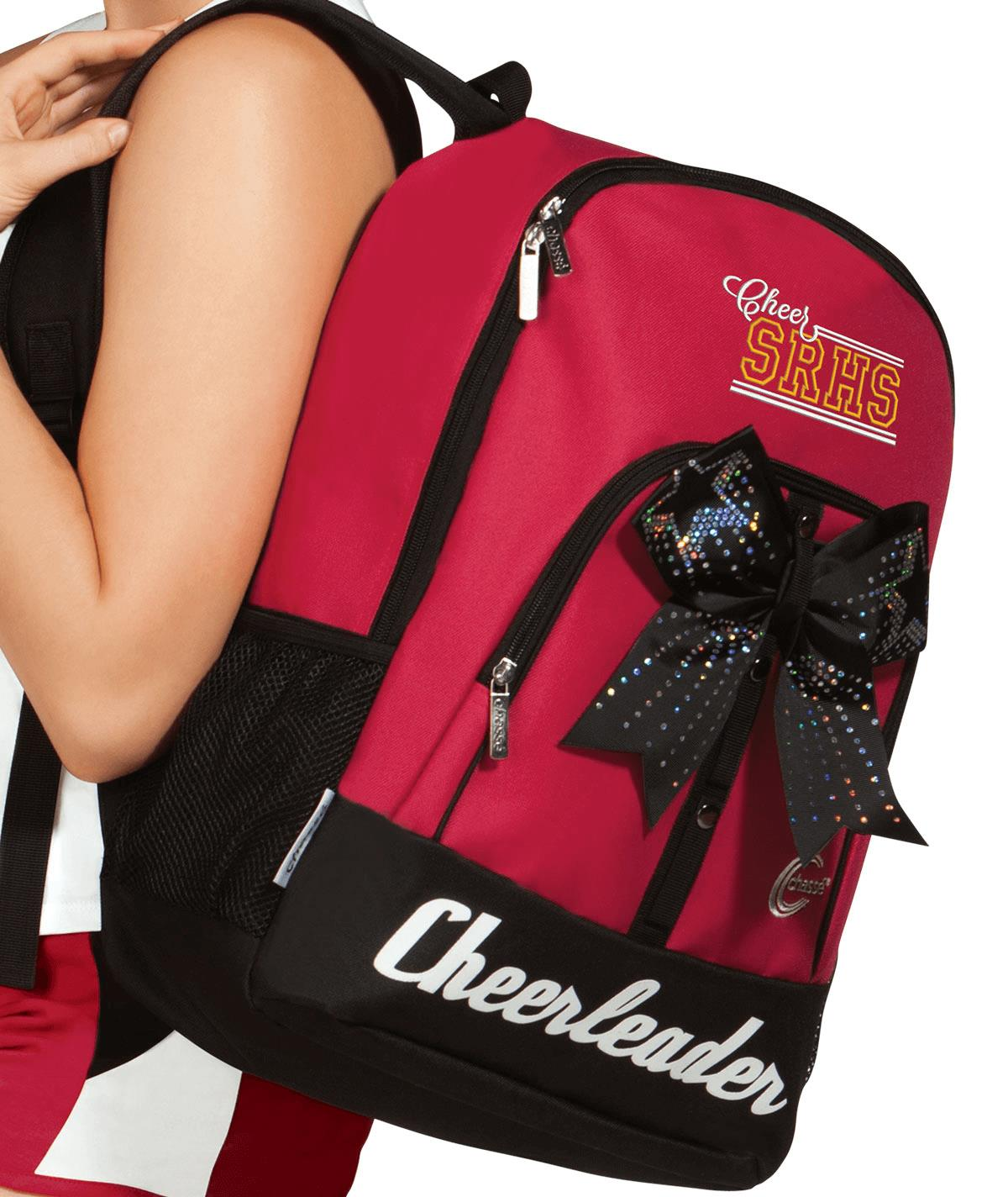 Chassé Bowtique Backpack