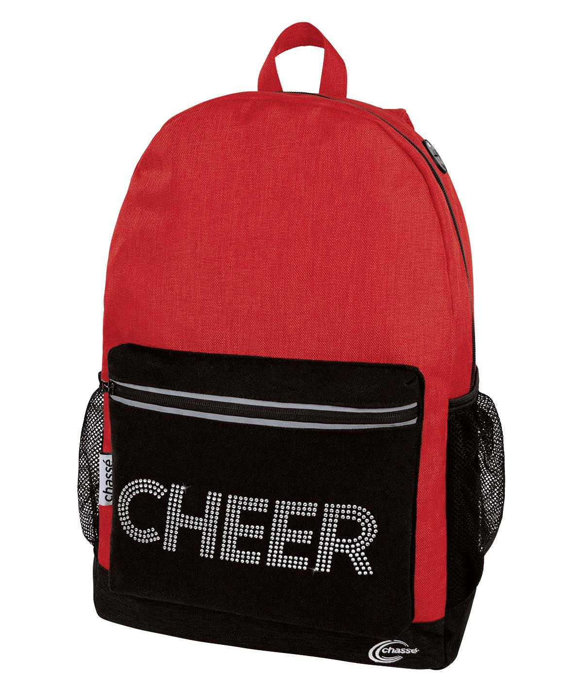 Chassé Score Backpack