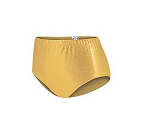 Chasse Metallic Brief