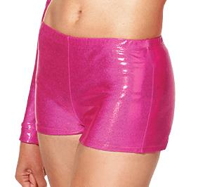 Chasse Metallic Boy Cut Brief