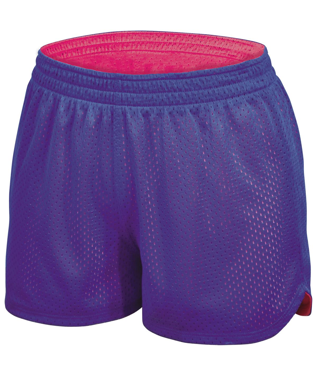 Chasse Practice Mesh Short