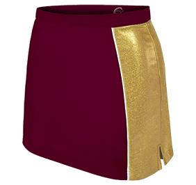 Chasse Metallic Altitude Skirt