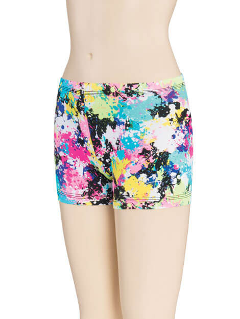GK Elite Make Believe Cheerleading Shorts
