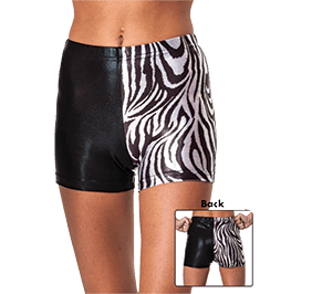 GEM GEAR MET FLIP SHORT