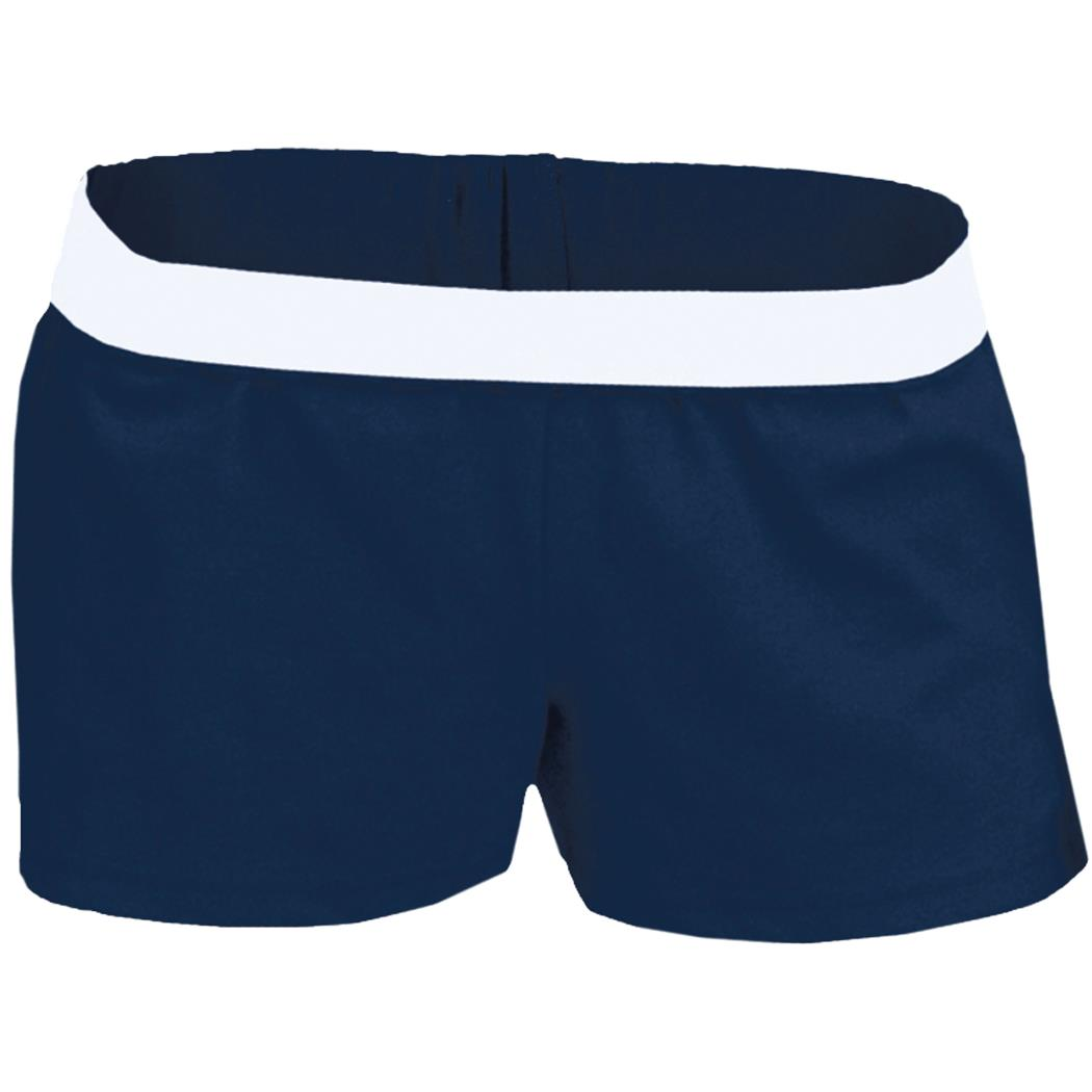 Soffe Low Rise Short