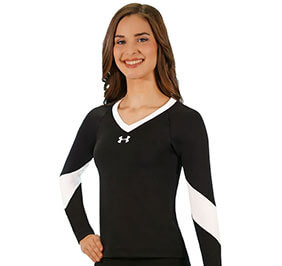 Under Armour Stock Valiance Cheer Liner