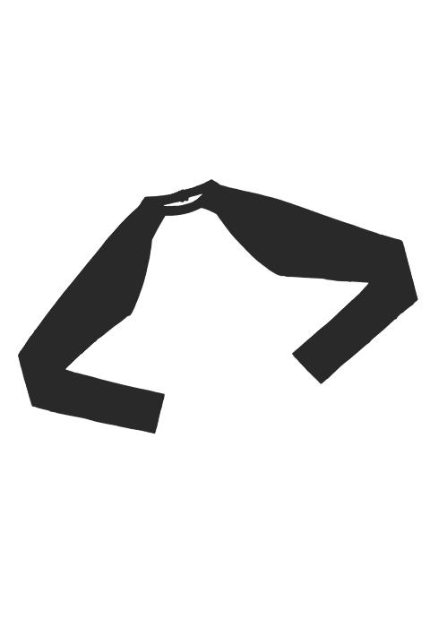 GK ALL STAR SHRUG FIT KIT