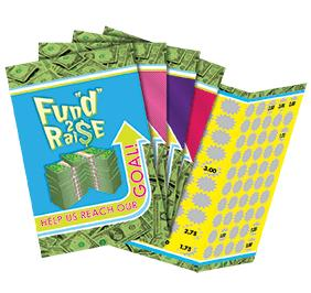 Fund 2 Raise Card