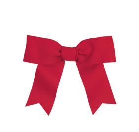 Chasse Hair Bow