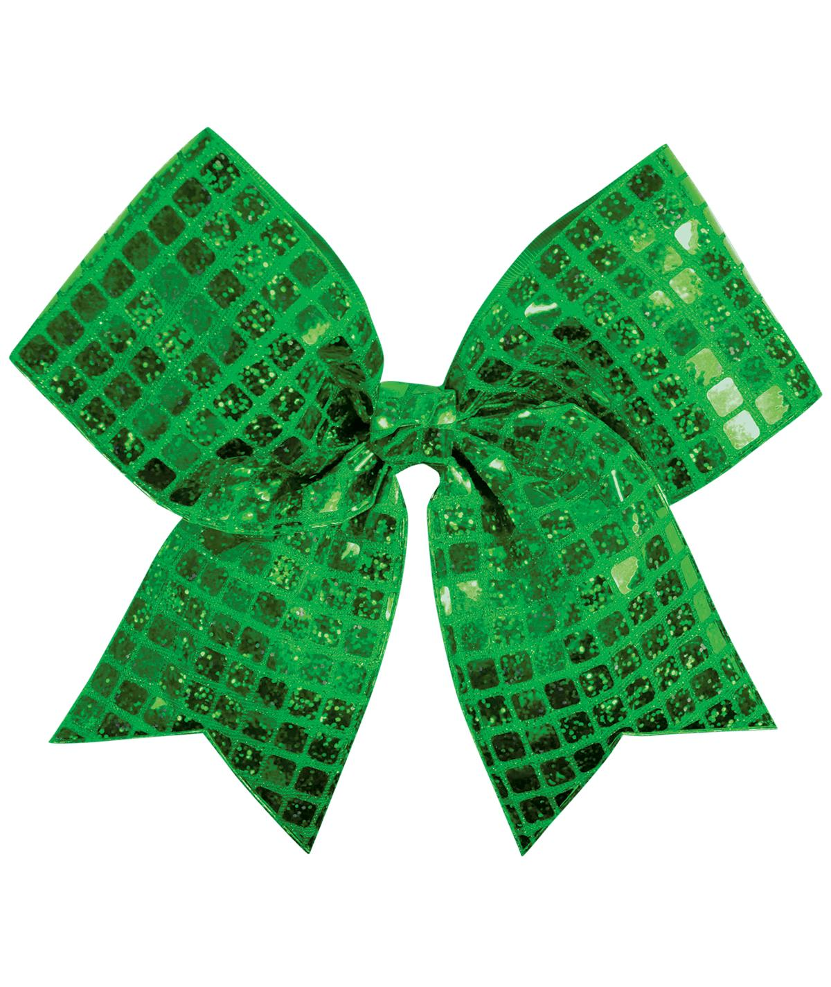 Chasse Disco Performance Hair Bow