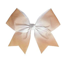 Chasse Ombre Performance Hair Bow