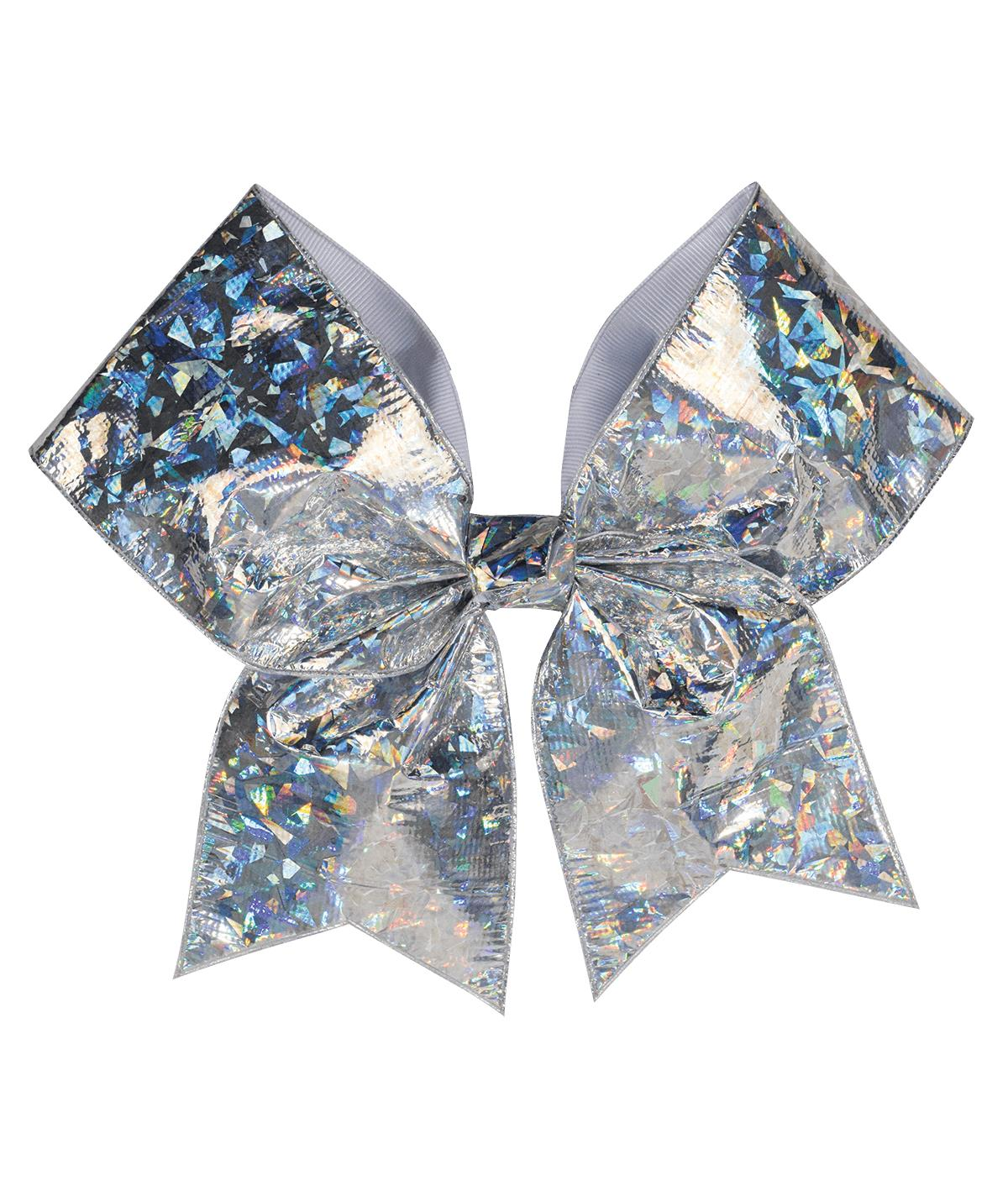 Chassé Crystal Performance Hair Bow