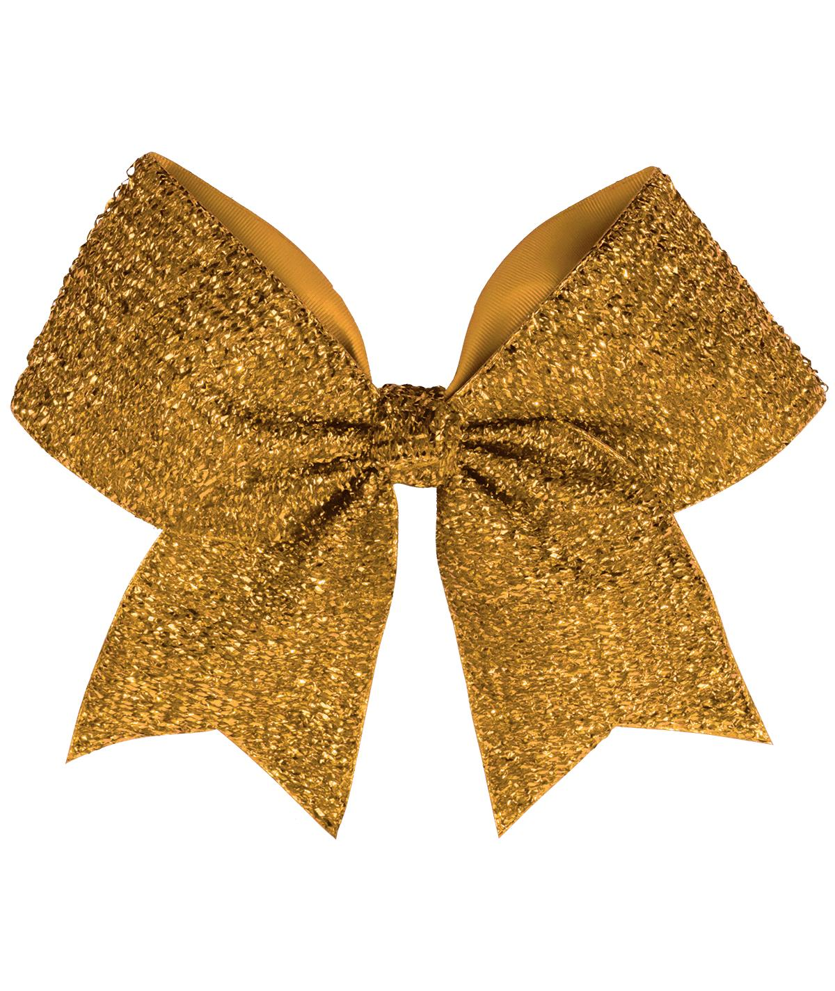 Chassé Tinsel Performance Hair Bow