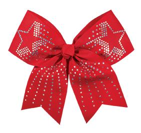 Chasse Super Star Hair Bow