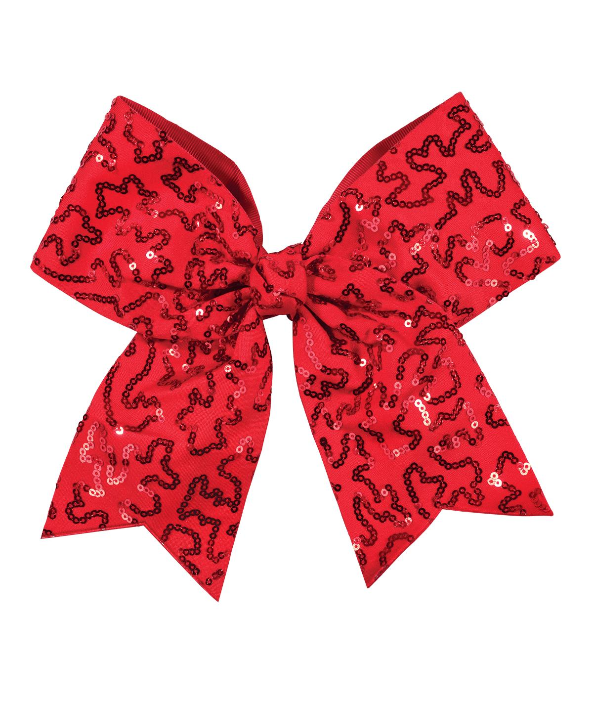 Chasse Mesmerize Performance Hairbow