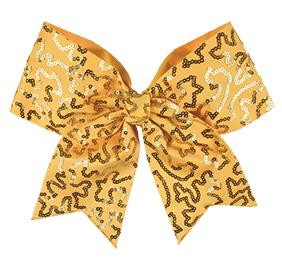 Chasse Mesmerize Hair Bow