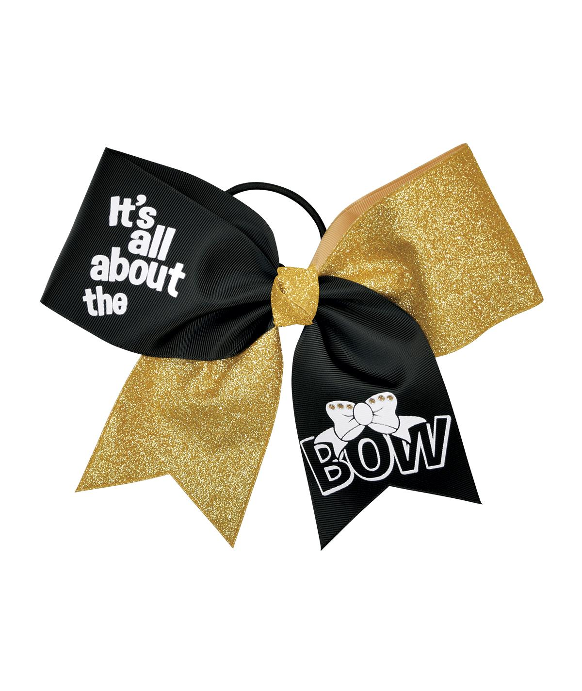 Chassé Its All About The Bow Hair Bow