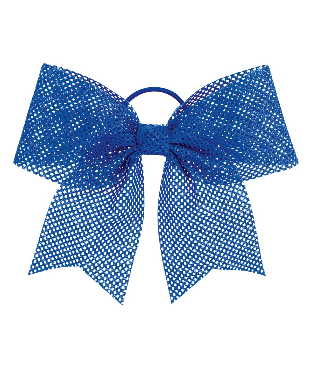 CHASSE MESH PERFORMANCE HAIR BOW