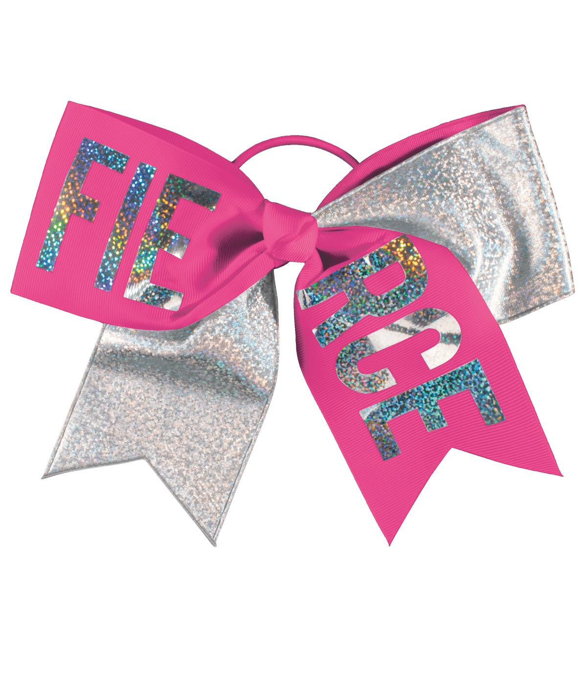 CHASSE FIERCE HOLOGRAPHIC BOW