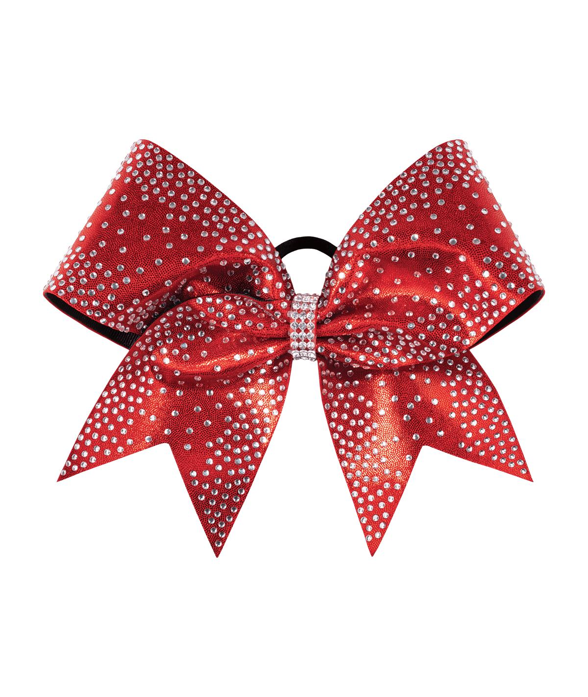 All Star Princess Custom Hair Bow