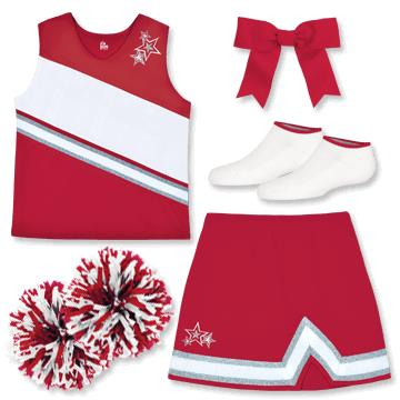 ION Cheer Extreme Pack