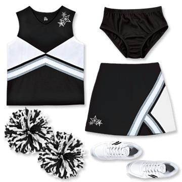 ION Cheer Ultra Pack