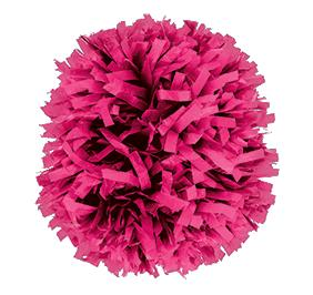 Solid Plastic In-Stock Pom
