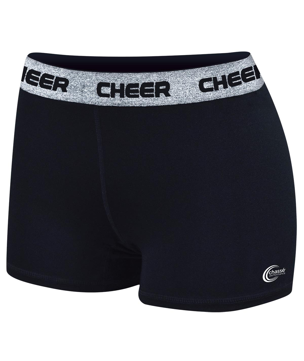 Chassé C-Prime Performance Short