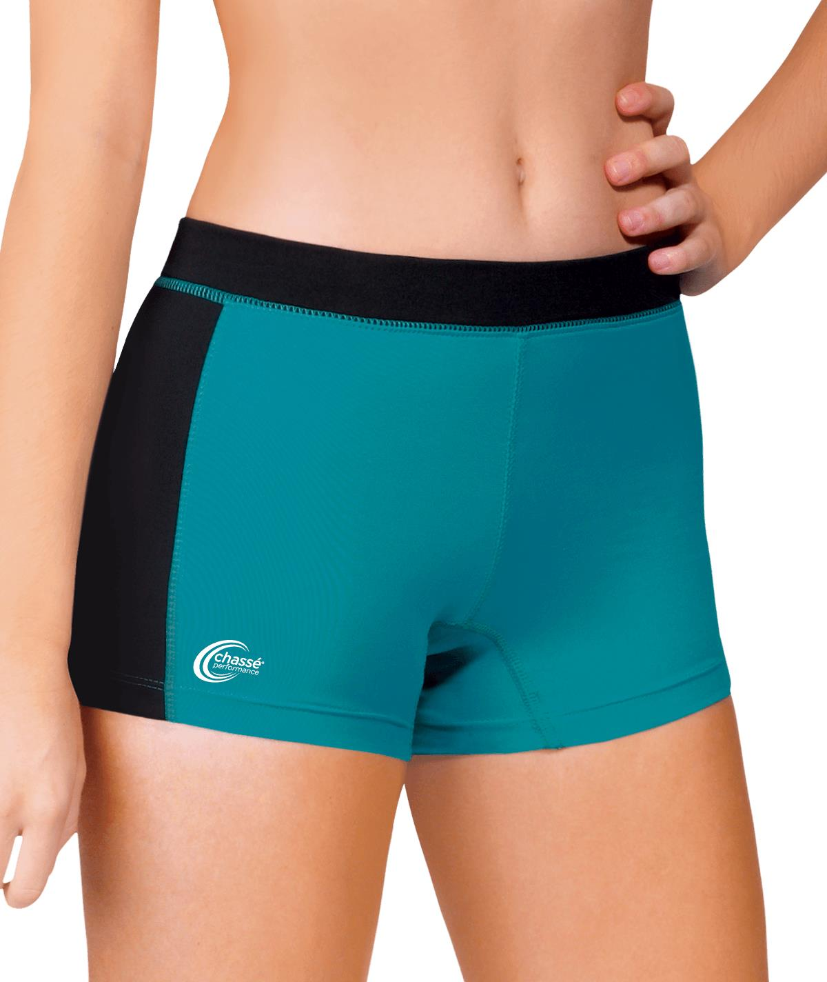 Chassé Performance C Fit Short