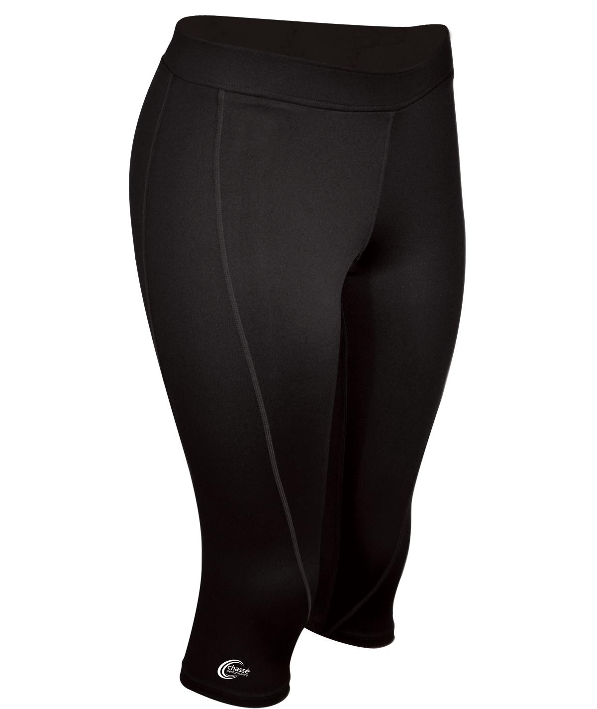 Chassé Performance C-Fit Capri