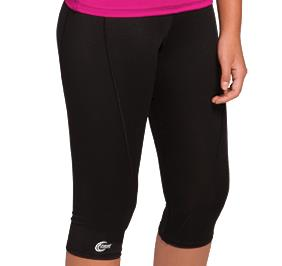 Chasse Performance C Fit Capris