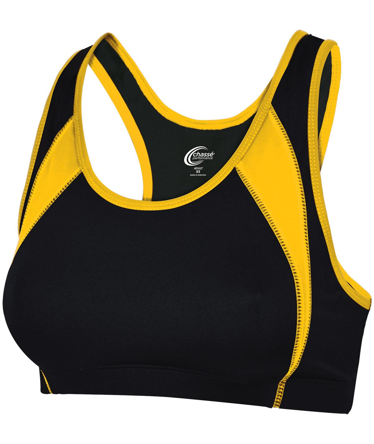 Chassé Performance C-Fuse Sports Bra