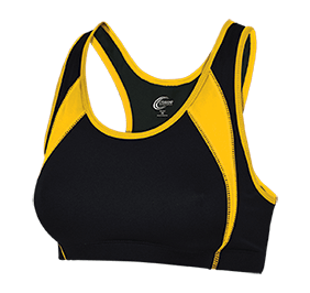CHASSE PERF C-FUSE SPORTS BRA