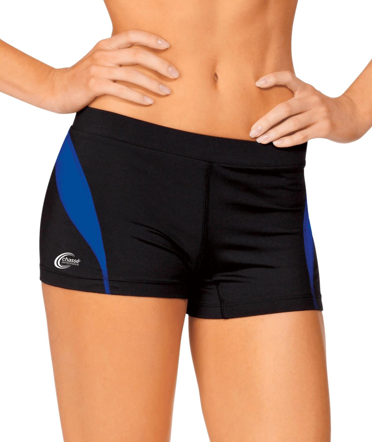 Chassé Performance C-Fuse Short