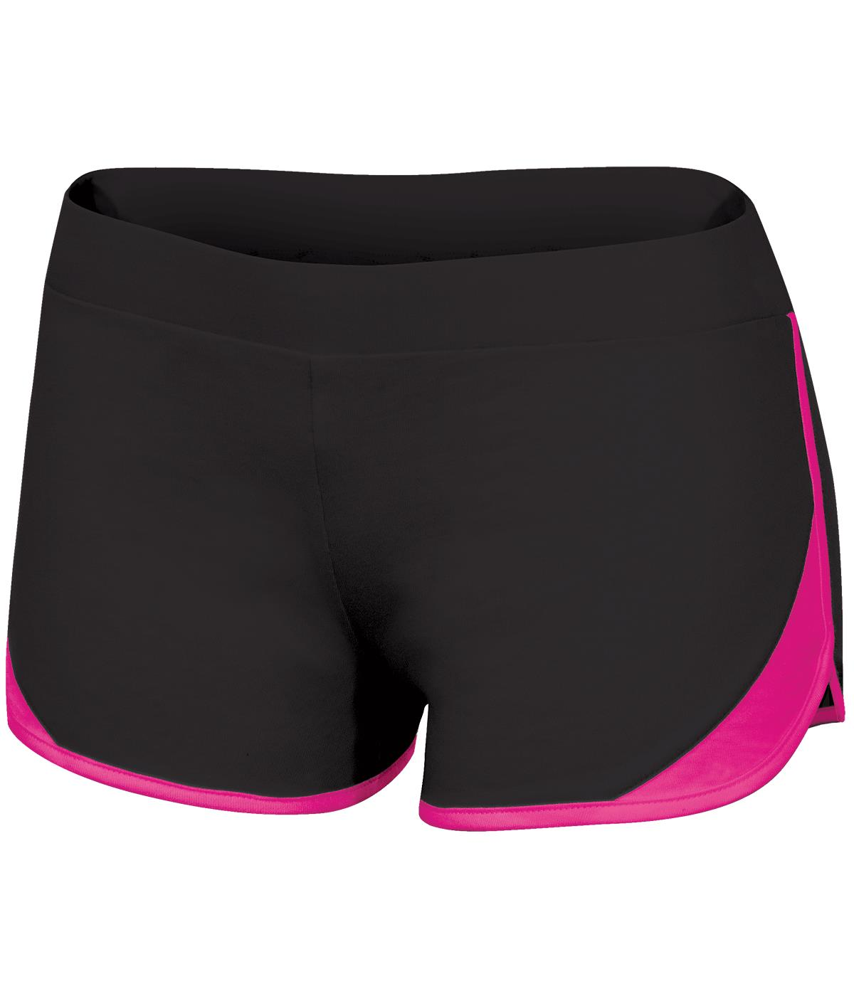Chassé Ultimate Short