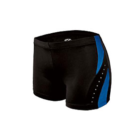 GK ELITE ALL STAR ODYSSEY SHORT