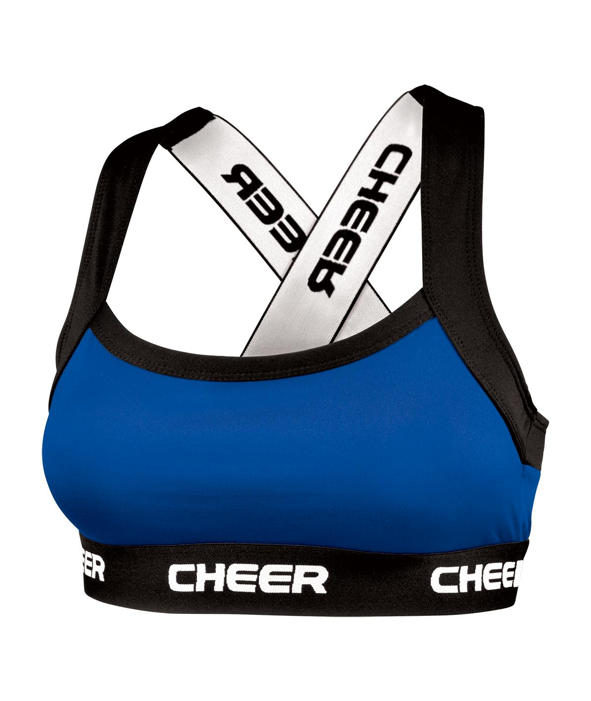 CHASSE PERF C-PRIME 2.0 SPORTS BRA