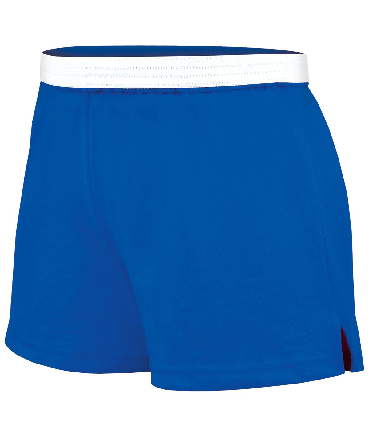 Soffe Cheerleading Shorts