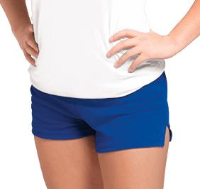 Soffe Knit Short
