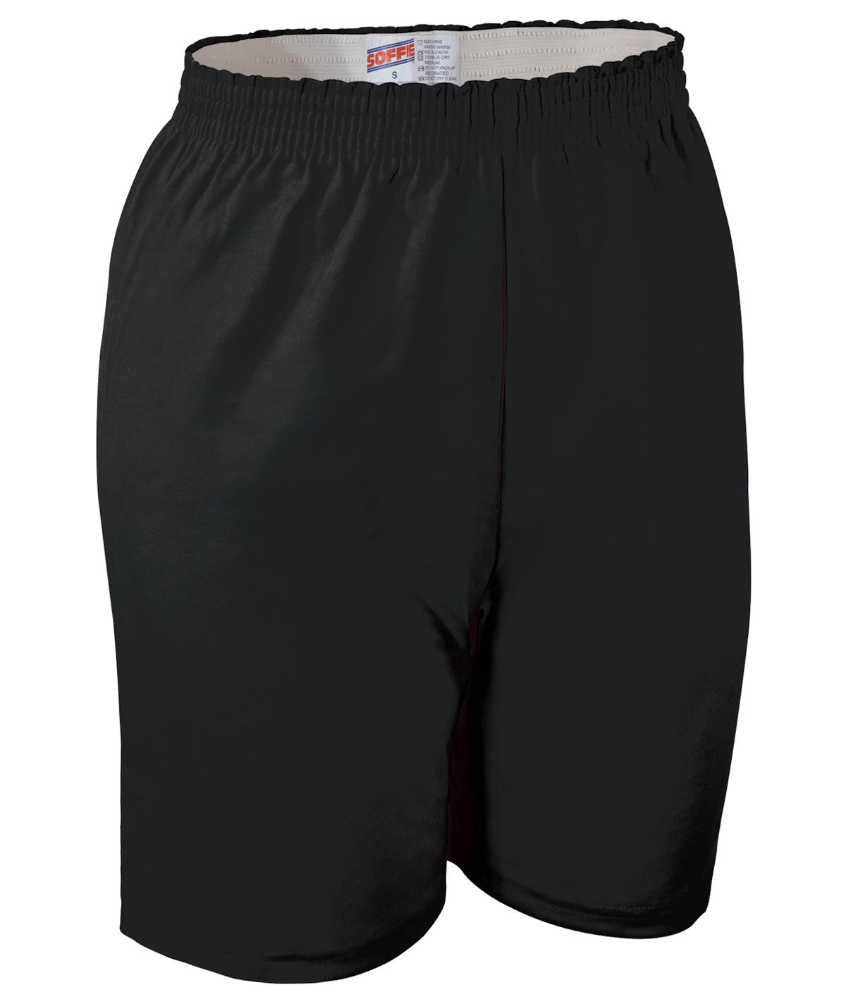 Mens Soffe Knit Short
