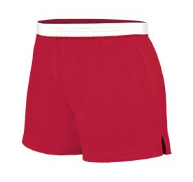 Practice Knit Cheer Shorts