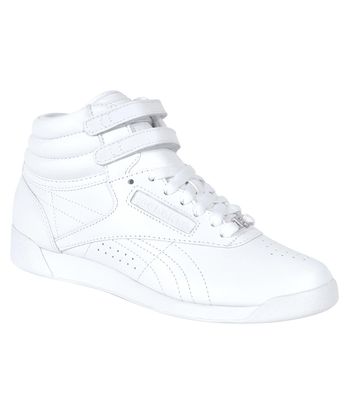 various colors ccfc6 441f2 Reebok Freestyle Hi