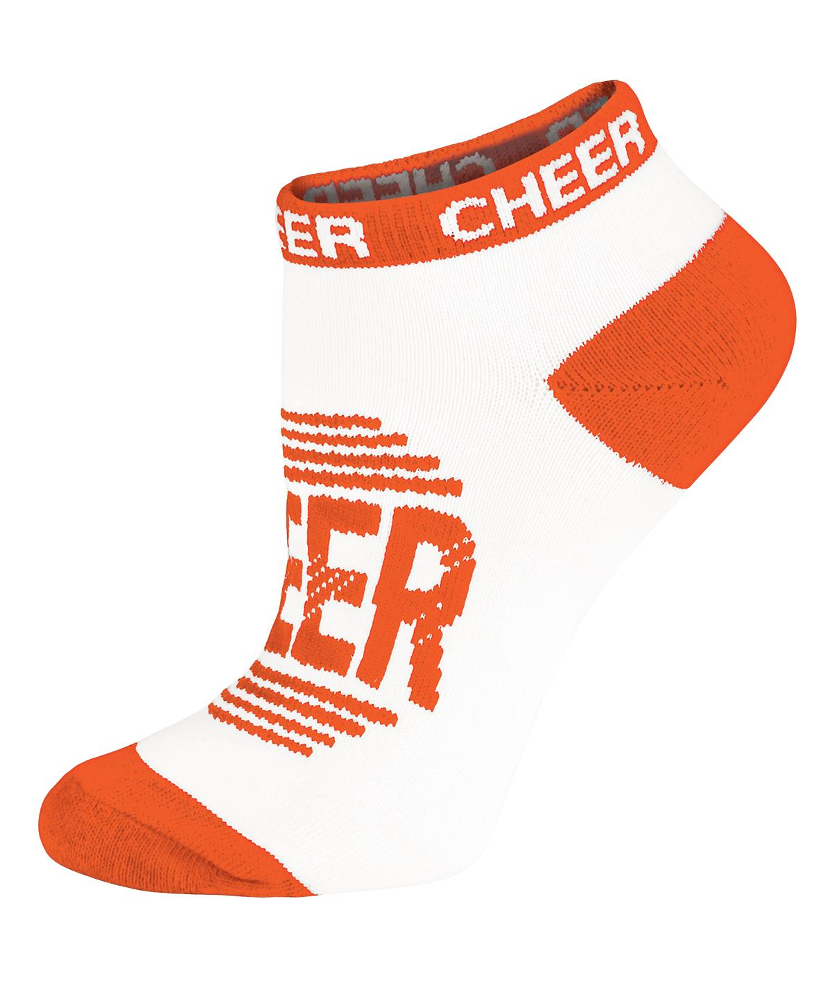 Chasse Cheer Stamp Anklet