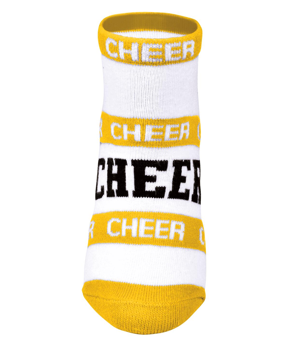 Chassé Cheer Extreme Anklet