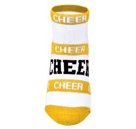 CHASSE CHEER EXTREME ANKLET SOCK