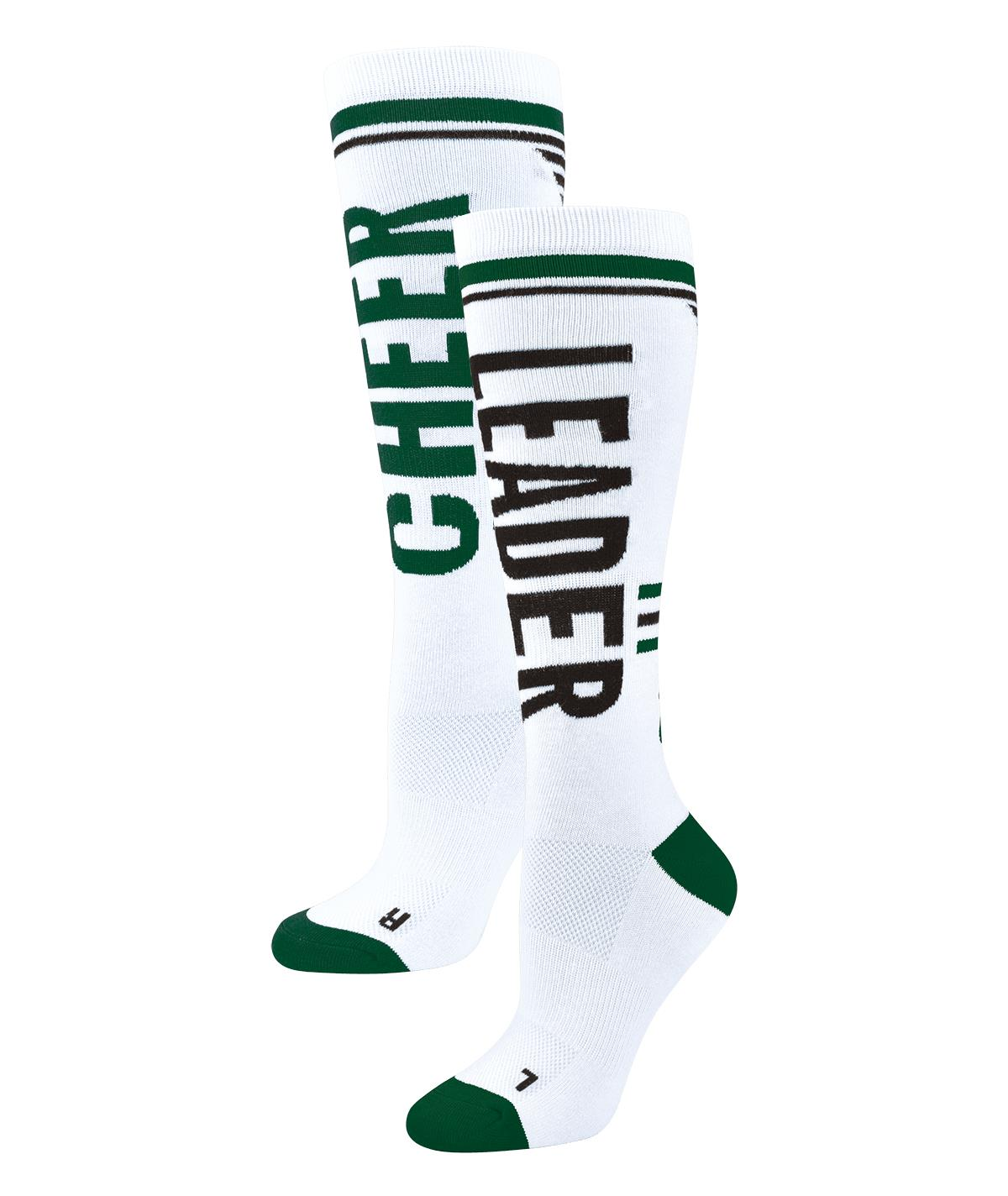 Chasse Knee-High Cheer Mix Sock
