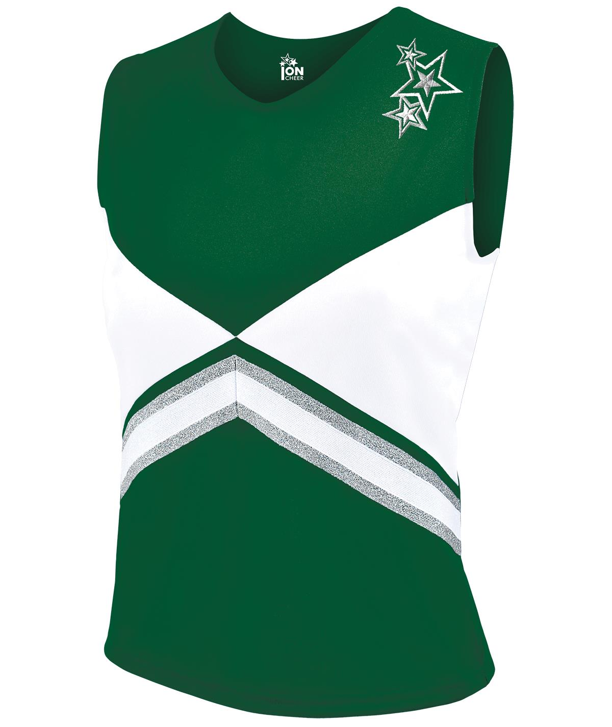 Ion Cheer Revolution Shell Top