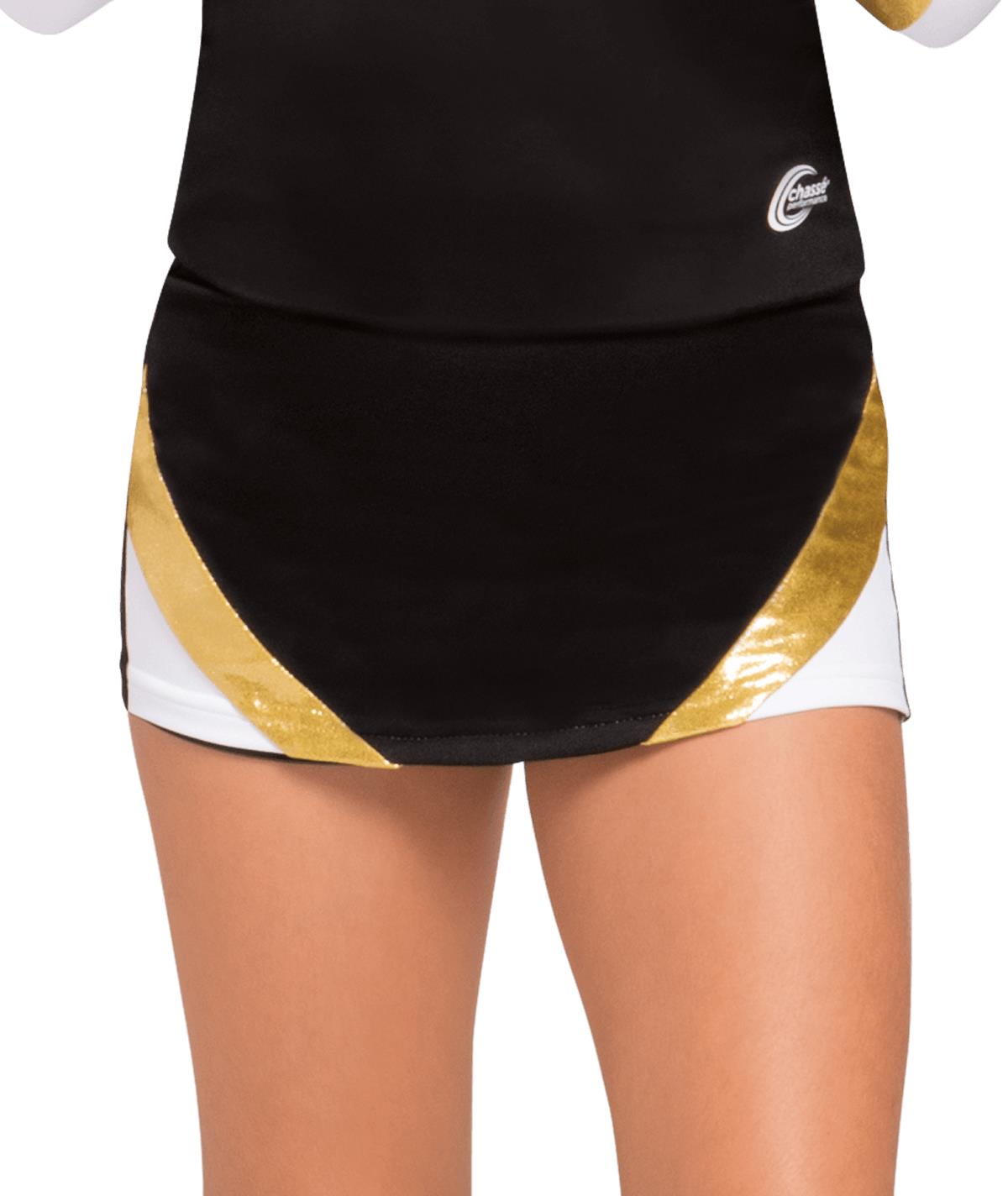 CHASSE PERFORMANCE FORCE SKORT