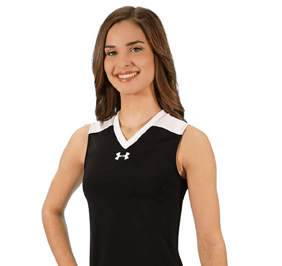 Under Armour Stock Valiance Cheer Shell